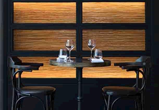 Restaurant-bar La Brasserie