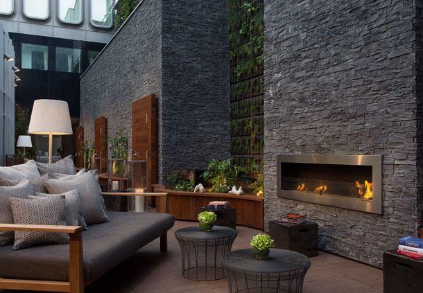 Martin Bar - Terrace