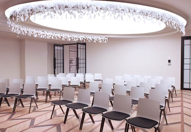 Magnolia Meeting Room - Theatre Setup
