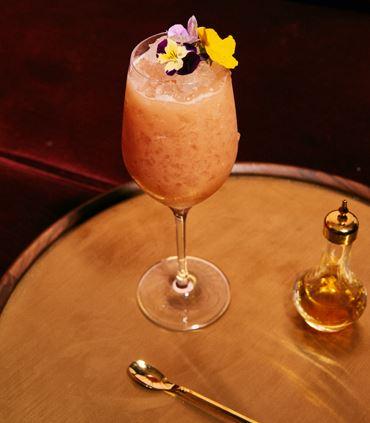 Balagan- Parisian Cocktail