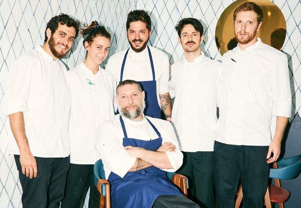 Balagan Chefs