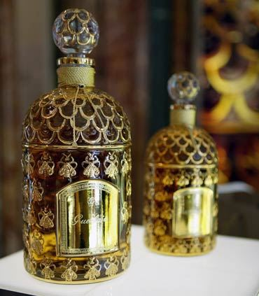 Guerlain's Perfume