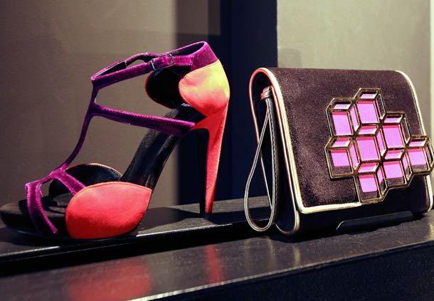Paris Fashion Boutique