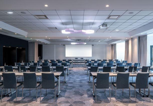 Meeting room Sequoia 3+4