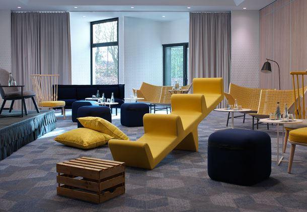 Meetings Imagined Sequoia Room