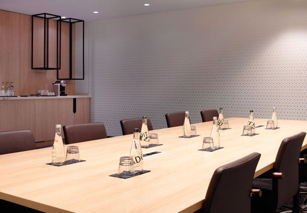 Bamboo Meeting Room