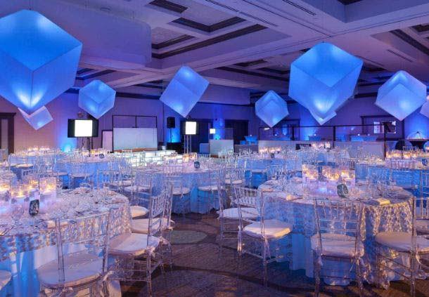 Oasis Ballroom Wedding