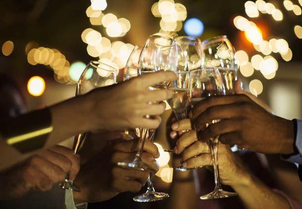 Celebrate in Boca