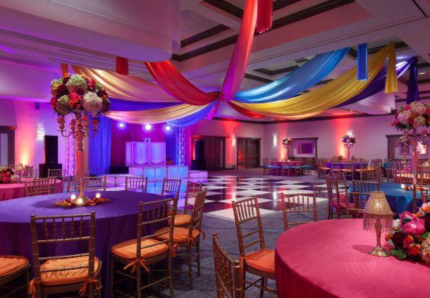 Oasis Ballroom Social Event