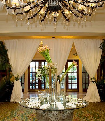Seacrest Foyer