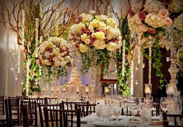 Seacrest Ballroom Wedding