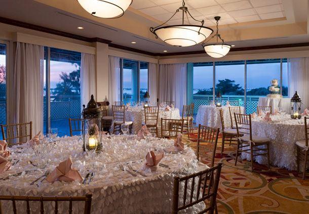 Osprey Ballroom