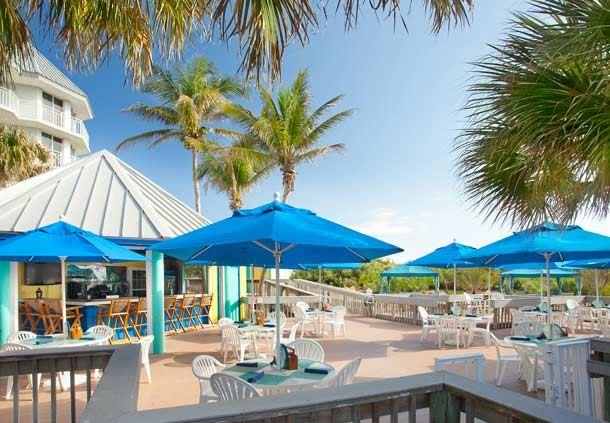 Sandpiper Tiki Bar
