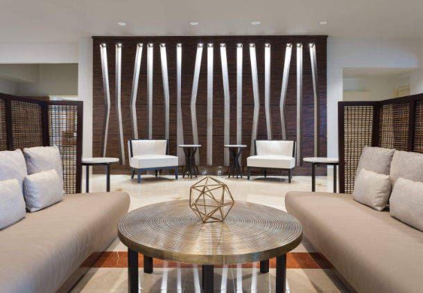 Lobby - Seating