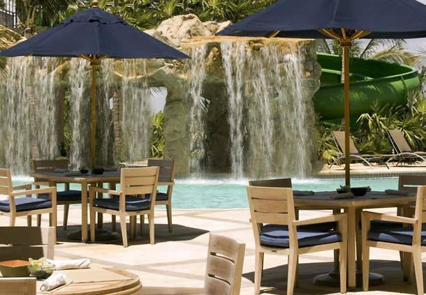 Lagoon Pool & Grill