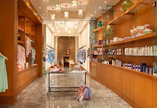 Sispa Lobby & Boutique