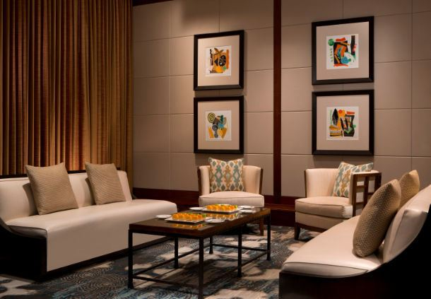 MacArthur Room