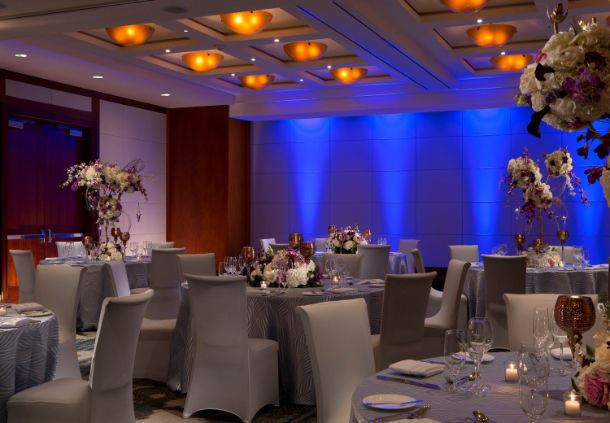 Colonnade Ballroom