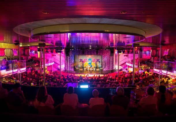 Grand Celebration Bahamas Show