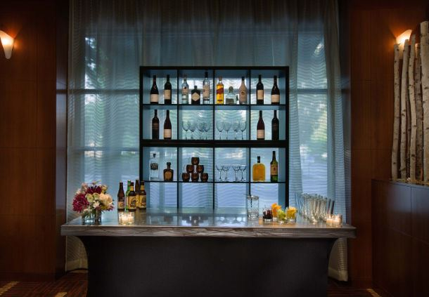 Social Reception - Private Bar