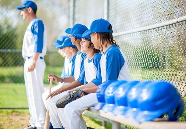Beaverton Sports Groups Lodging
