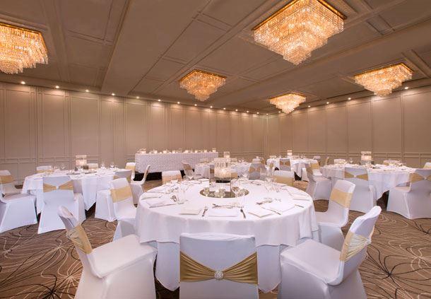 Fremantle Ballroom