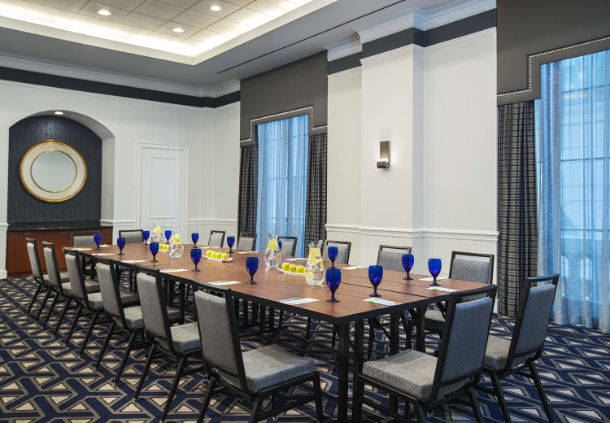 Rittenhouse Meeting Room