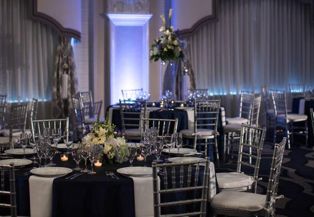 Mezzanine Ballroom
