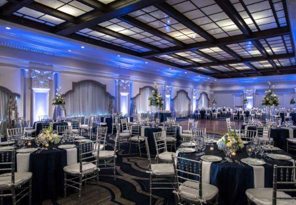 Junipers Ballroom - Reception