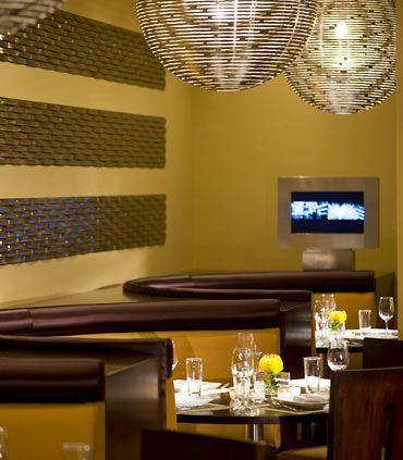 13 Restaurant