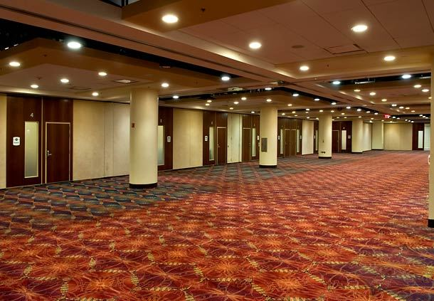 Franklin Ballroom Breakout