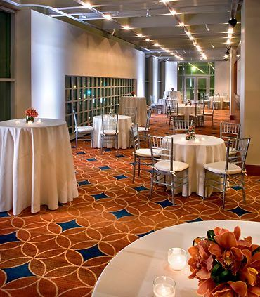 JW Event Space