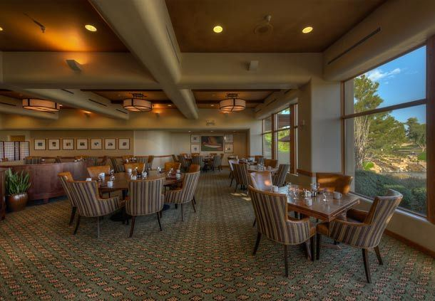 Camelback Golf Club - Acacia Restaurant