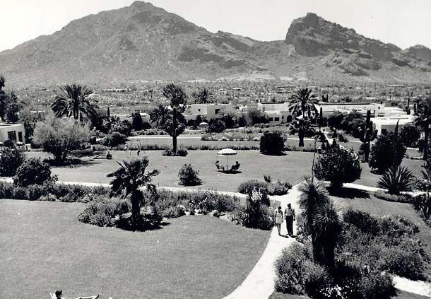 Historic Gardens