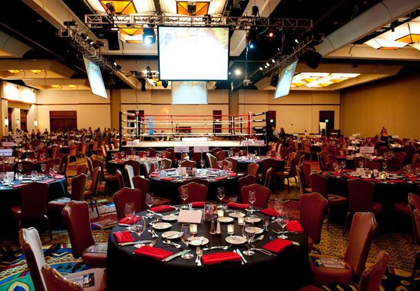 Arizona Ballroom - Fight Night