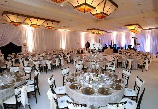 Arizona Ballroom Reception