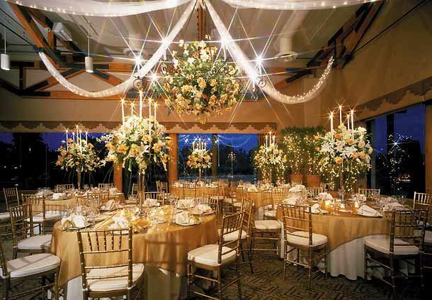 Lakeview Inn Wedding Reception