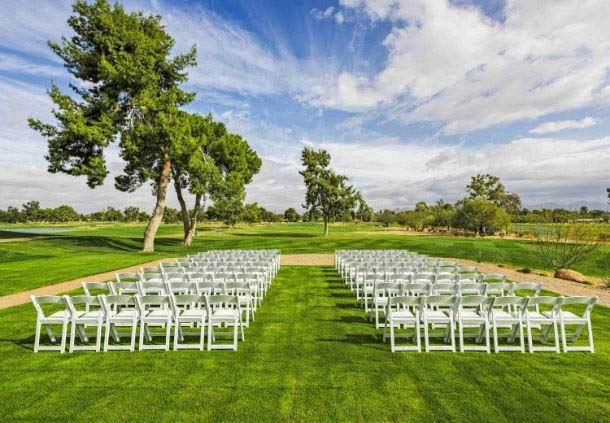 Lakeview Ballroom Ceremony Site