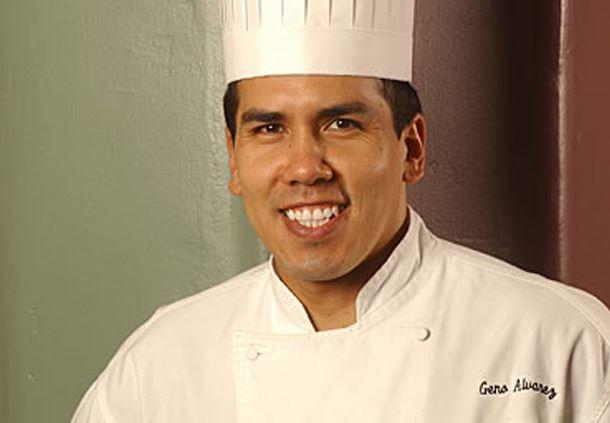 Geno Alvarez