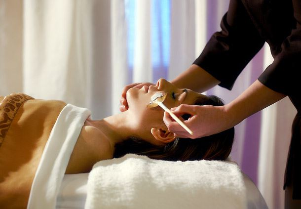 Revive Spa Facial