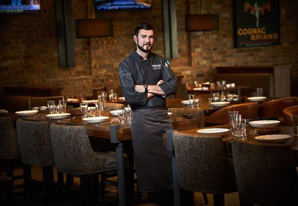 Chef Phil