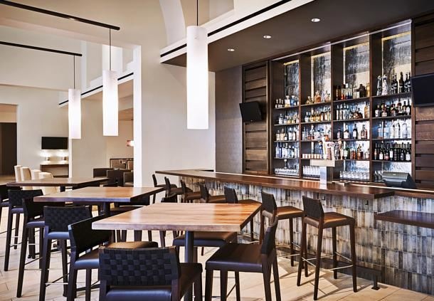 Stonegrill Bar