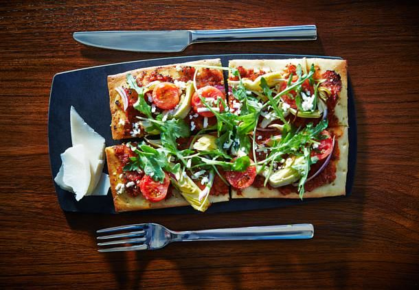 Crafted Flatbreads