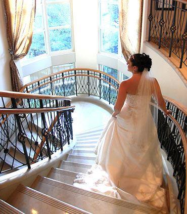 Stairway to Tuscany Restaurant