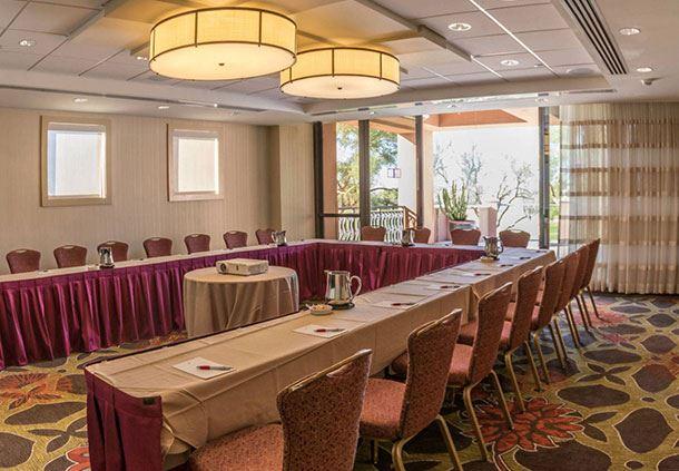 Barcelona III Meeting Room