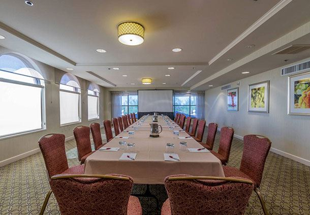 Bella Vista Meeting Room