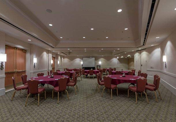 Granada Meeting Room