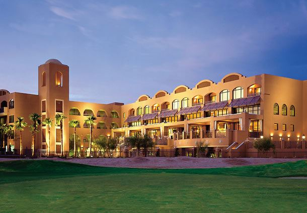 Scottsdale Marriott at McDowell Mountains - Photo Gallery