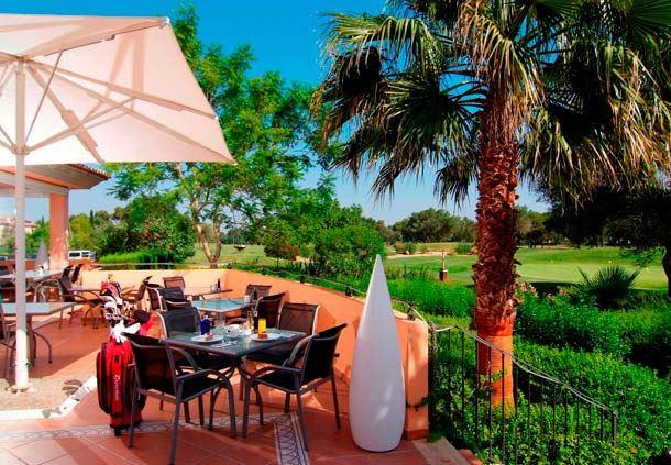 Clubhouse Restaurant La Vista Verde