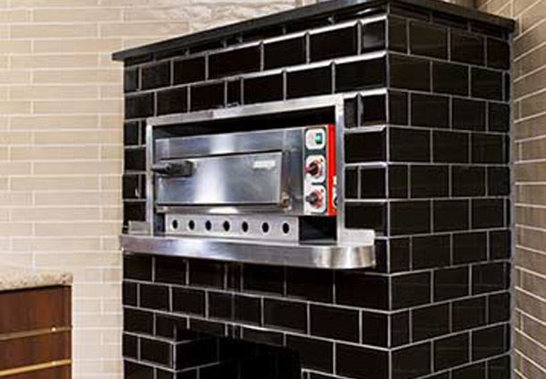 Midtown Grill Oven
